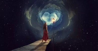 Как нашите мисли влияят върху живота ни?