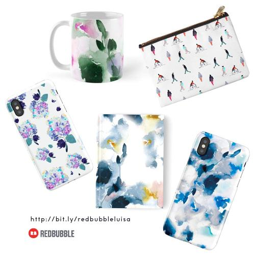 FlowArte RedBubble Shop