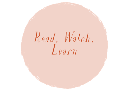 Read Watch Learn