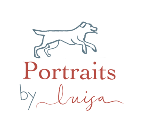 Portraits by Luisa