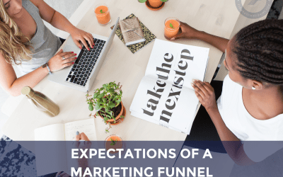Expectations of a Marketing Funnel