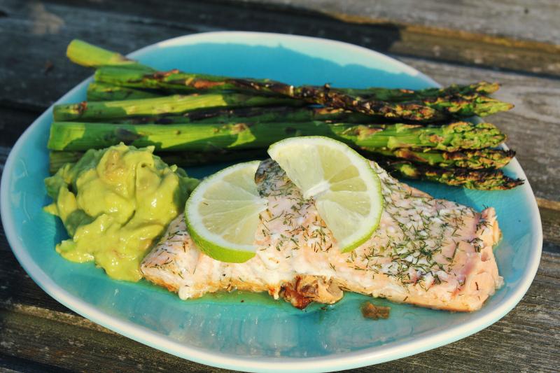 Koolhydraatarme barbecue: recepten en tips Flowcarbfood