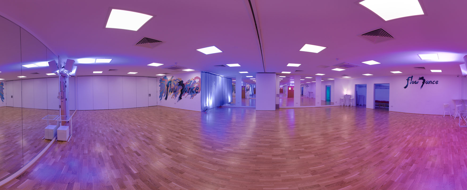 Flow Dance London