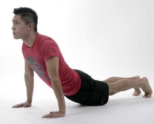 Yoga Cornwall