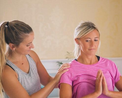Single Yoga class £10