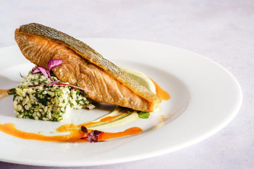 safest fish to eat
