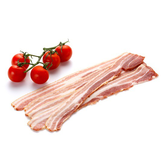 Smoked Streaky Bacon (6)