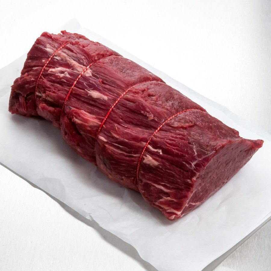 Prime Fillet Steak