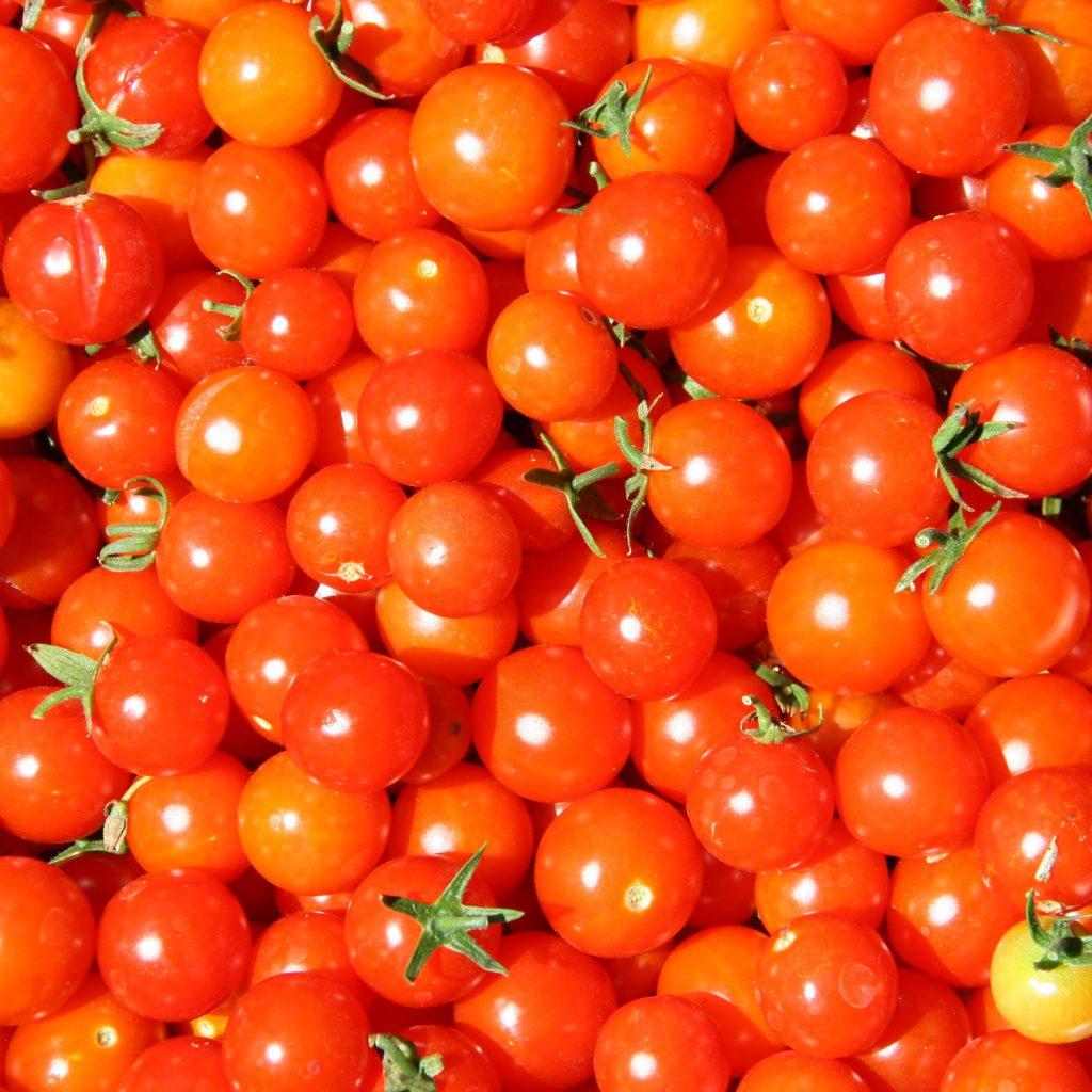 Cherry Tomatoes (250g)