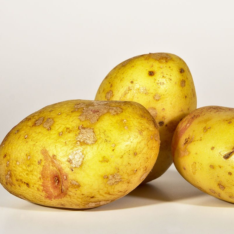 King Edward Potatoes