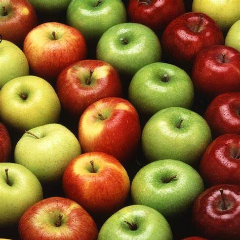 Apples - Mixed Bag