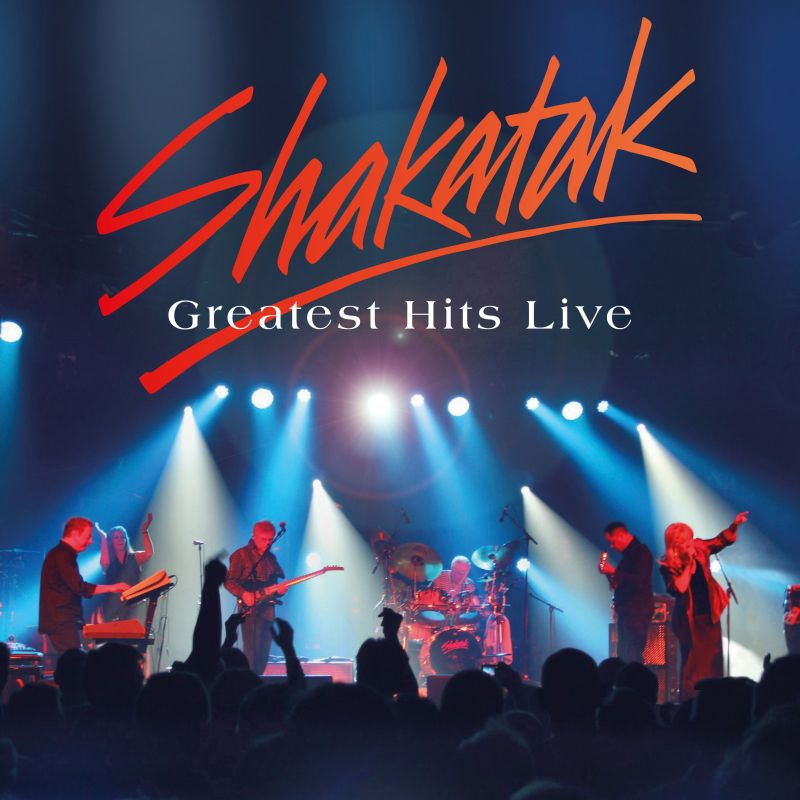 Shakatak - Saturday 3rd July