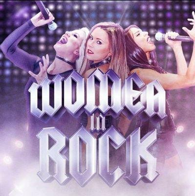 Women in Rock - 7th August