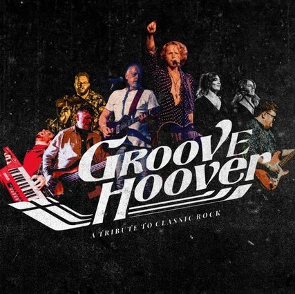 Groove Hoover - Saturday Evening 28th August