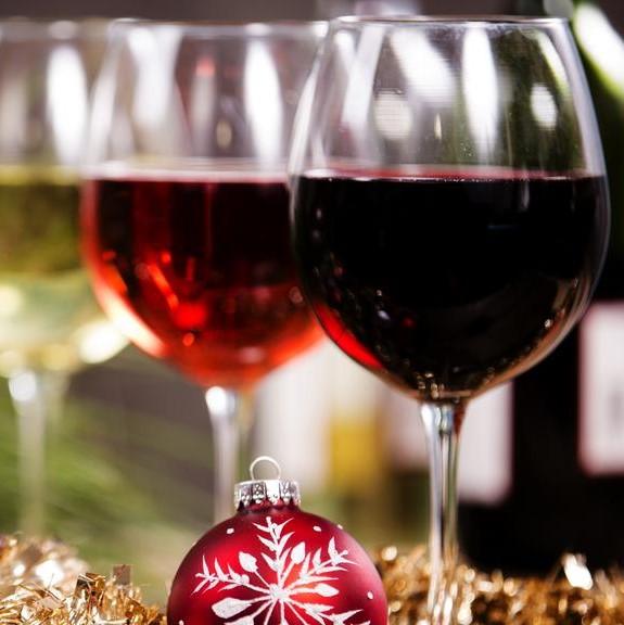 Biddendens Wine