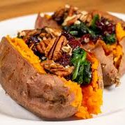 Sweet Potatoes (2)