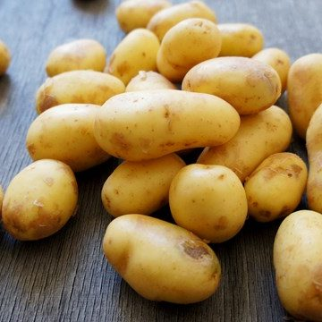 Pre-Packaged New Potatoes (750g)