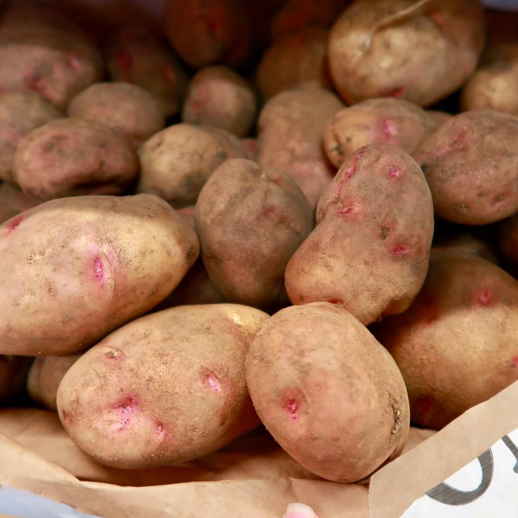King Edward Potatoes 1KG