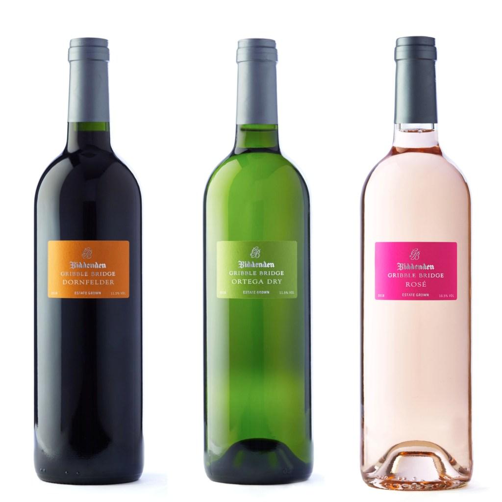 Mixed Wine Case (6)