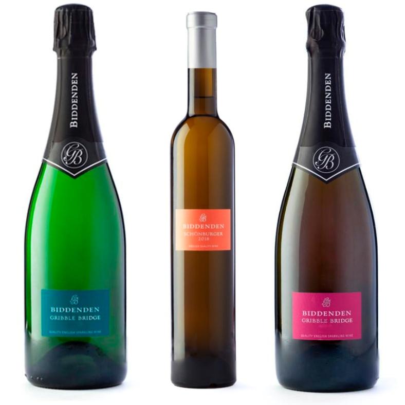 Mixed Wine Case with Sparkling & Dessert Wine (6)