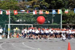 2 - 小学校運動会