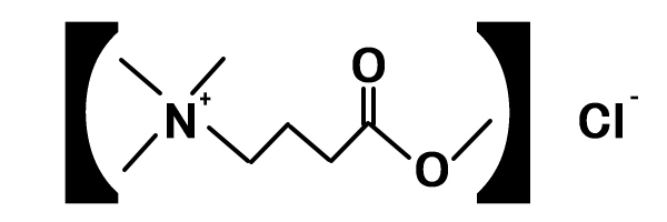 フロジン構造式