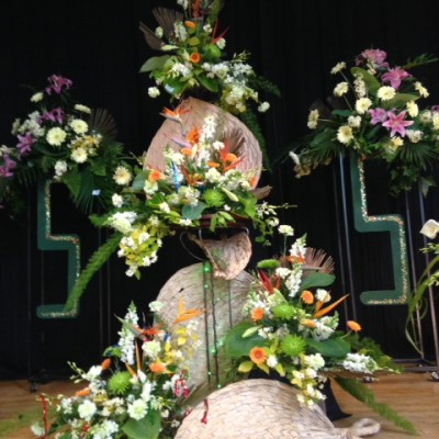 Bromley and District Floral Society