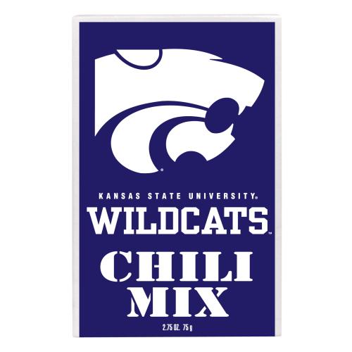 Kansas State Wildcats Chili Mix