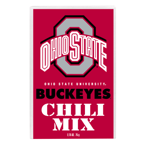 Ohio State Buckeyes Chili Mix