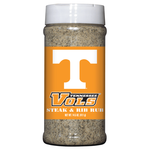 Tennessee Volunteers Steak & Rib Rub