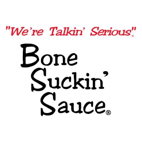 Bone Suckin Logo 1