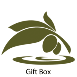 Olive Oil and Vinegar Gift Set
