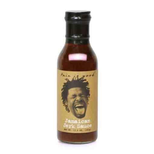 Pain is Good Jamaican Jerk Sauce