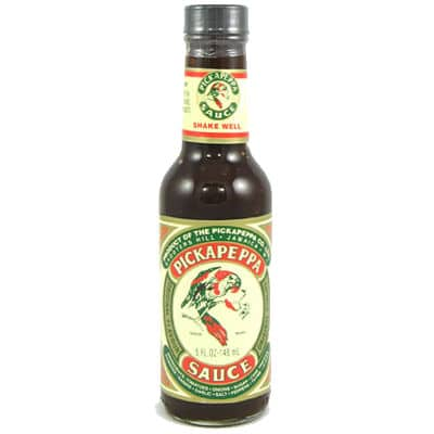 Pickapeppa Original Hot Sauce