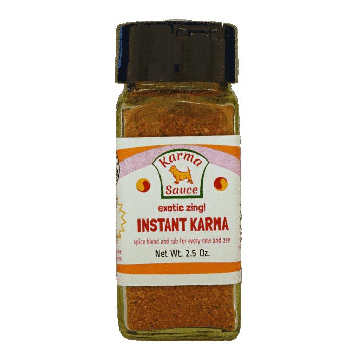 Karma Sauce Instant Karma Seasoning