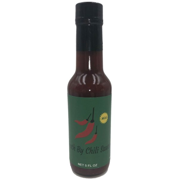 Death By Chili Sauce - Mild