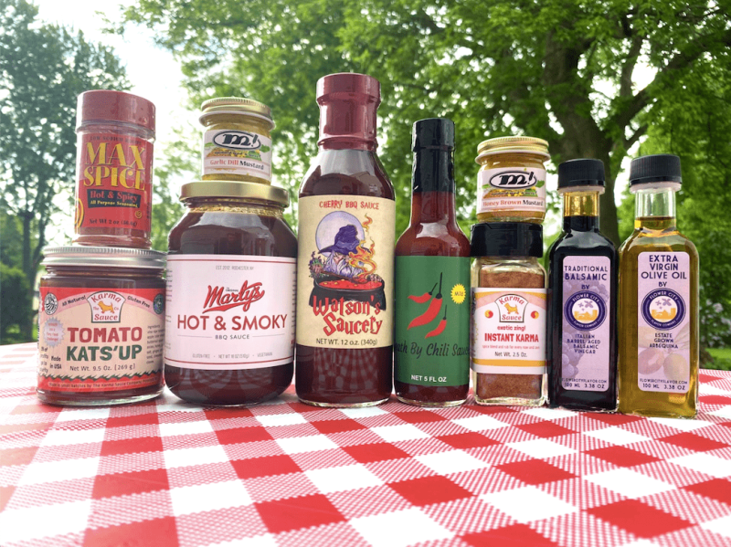 Ultimate Summer BBQ Pack