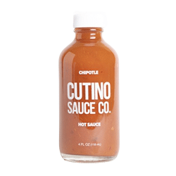 Cutino Sauce Co. Chipotle Hot Sauce