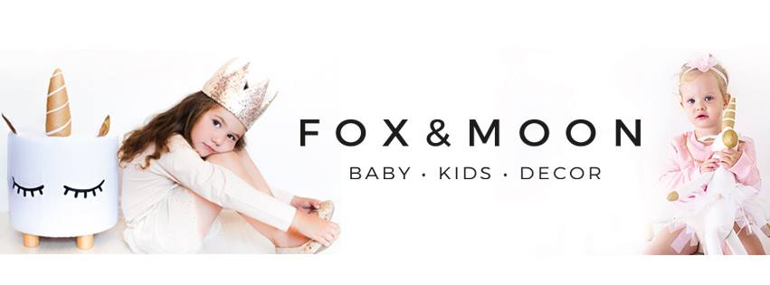 Fox & Moon