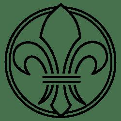flower darby logo