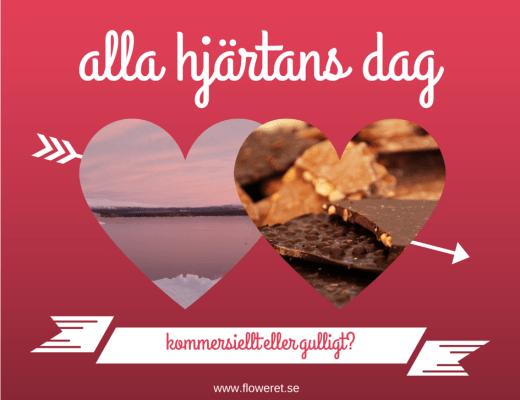 alla hjärtans dag floweret.se