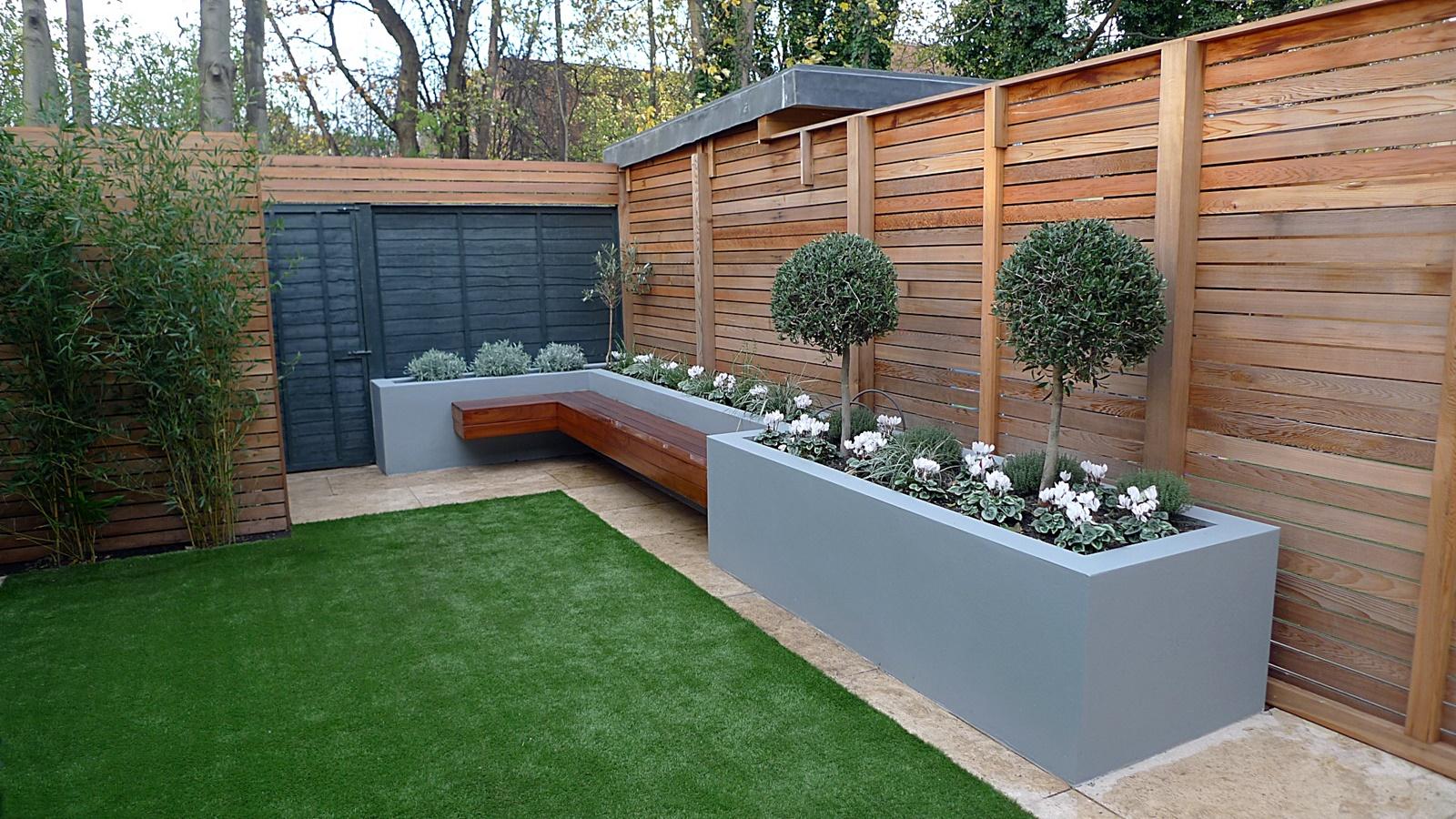 How Build Garden Fence Uk