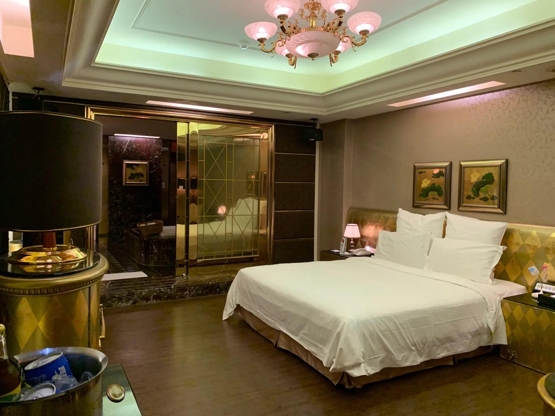 台湾ラブホテルWego