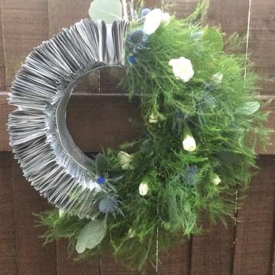 Christmas arrangements by flowerjoy