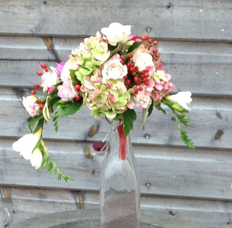 flowerjoy wedding table arrangement flowerjoy