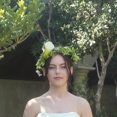 Floral Crown by flowerjoy