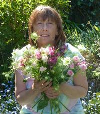 dilys flowerjoy