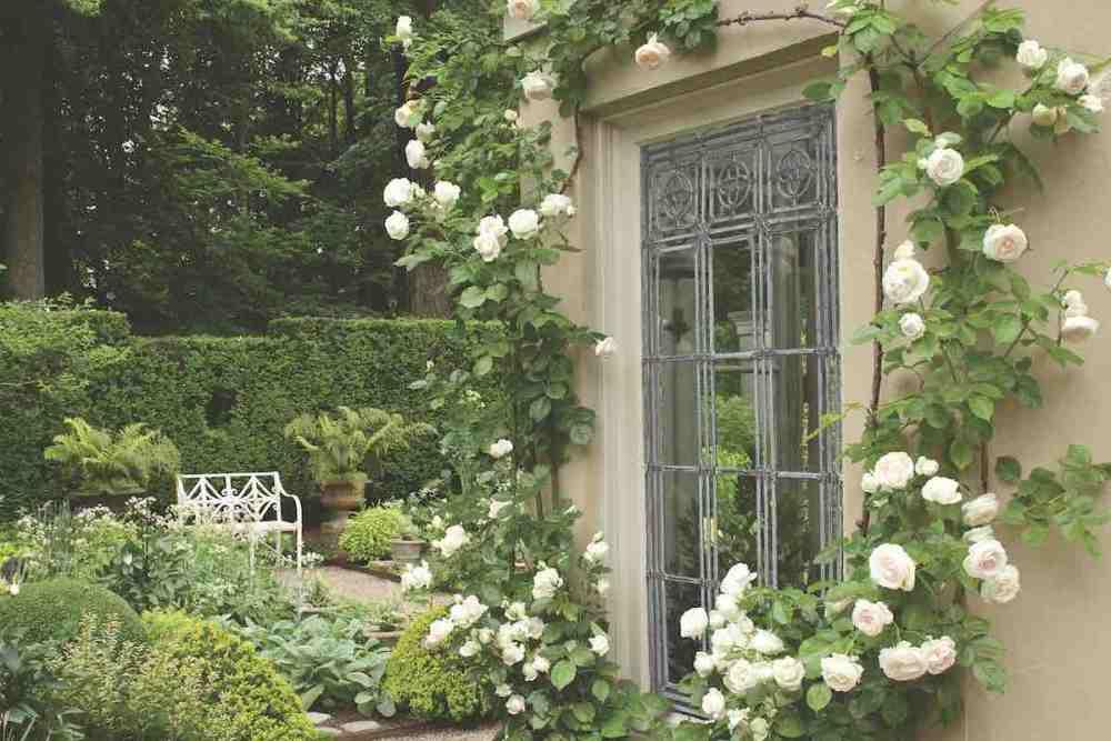 pardee newport garden