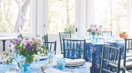 elegant home entertaining tips