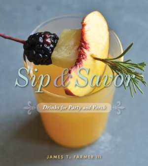 james farmer drink recipes